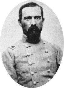 Major General William Dorsey Pender